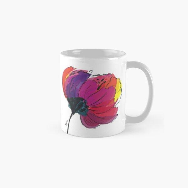 Kikunoie Bloom Classic Mug