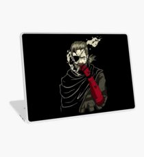 The Phantom Pain Laptop Skin