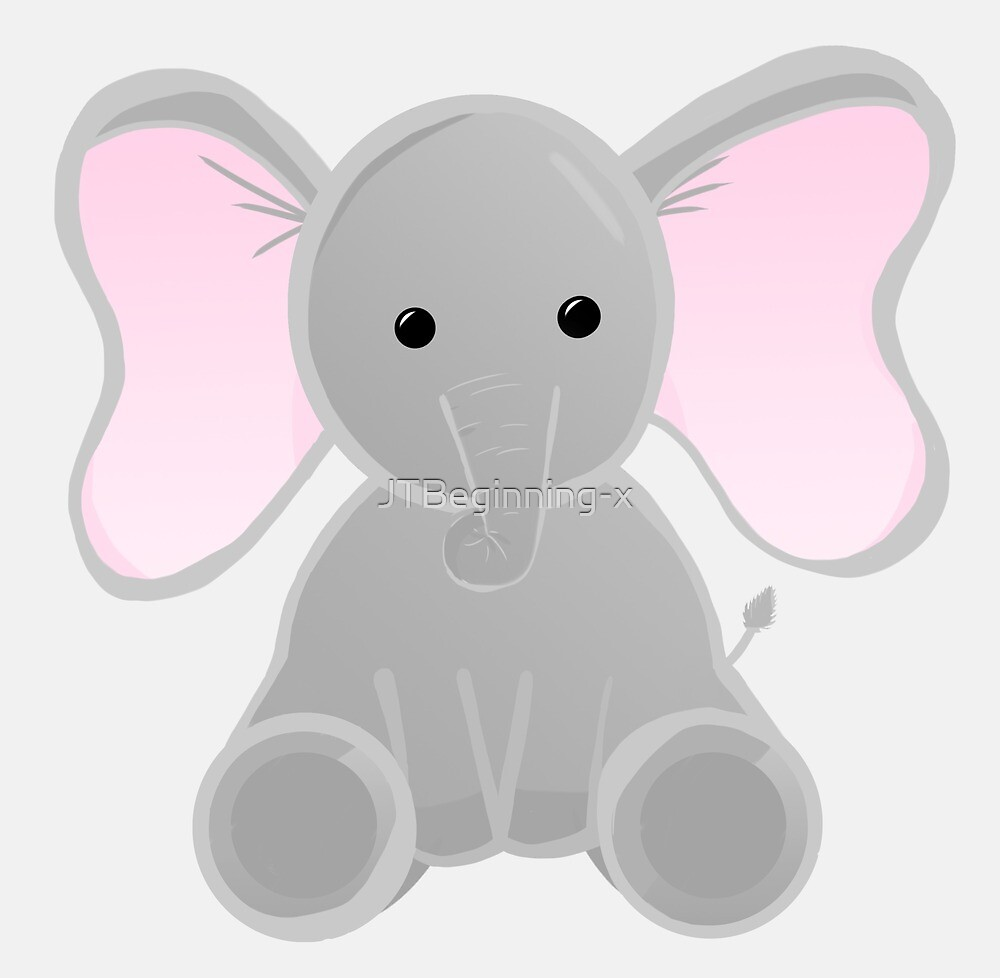 Elephant by JustTheBeginning-x .com