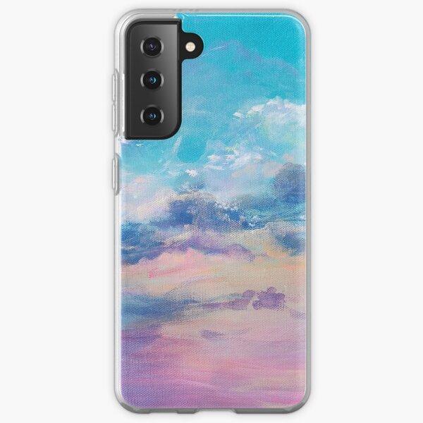 Good Morning  Samsung Galaxy Soft Case