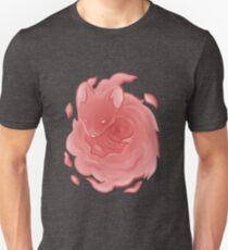 Firefox Slim Fit T-Shirt