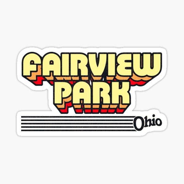 Fairview Park Gifts Merchandise Redbubble