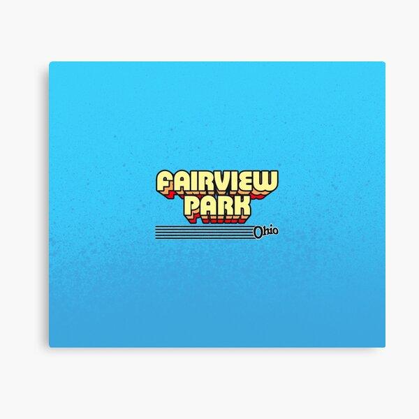 Fairview Park Wall Art Redbubble