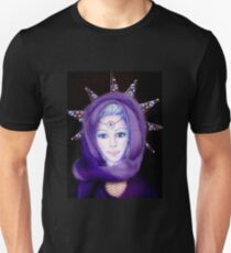 Lady Of The Fountain Doll T-Shirt