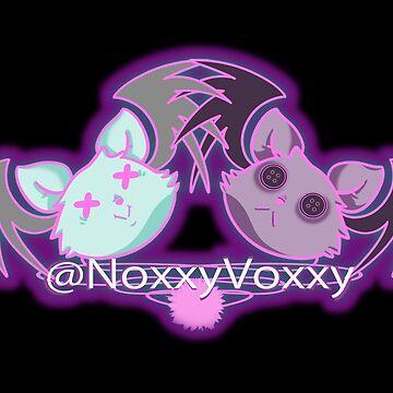 NoxxyVoxxy  Emblem by NoxxyVoxxy