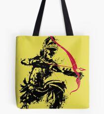 Arjuna Tote Bag