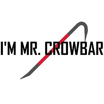 Jerry Mr Crowbar - Rick and Morty by vennybunny