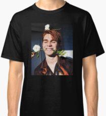 KJ Apa Classic T-Shirt