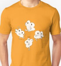 Rer Ensemble Unisex T-Shirt