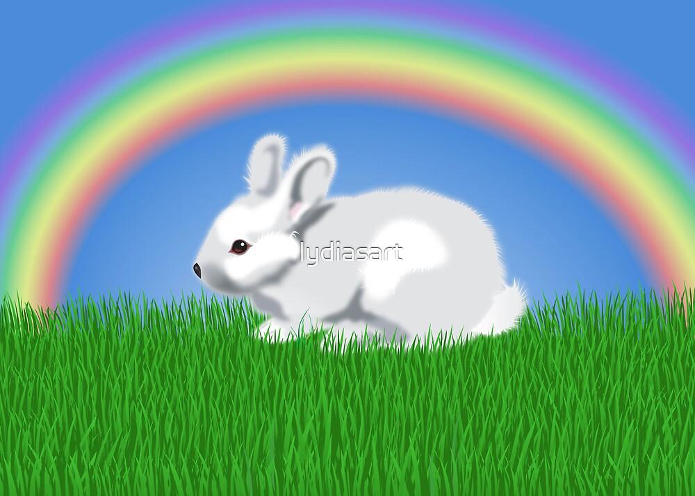 Follow the rainbow bunny de la cruz - 2 9
