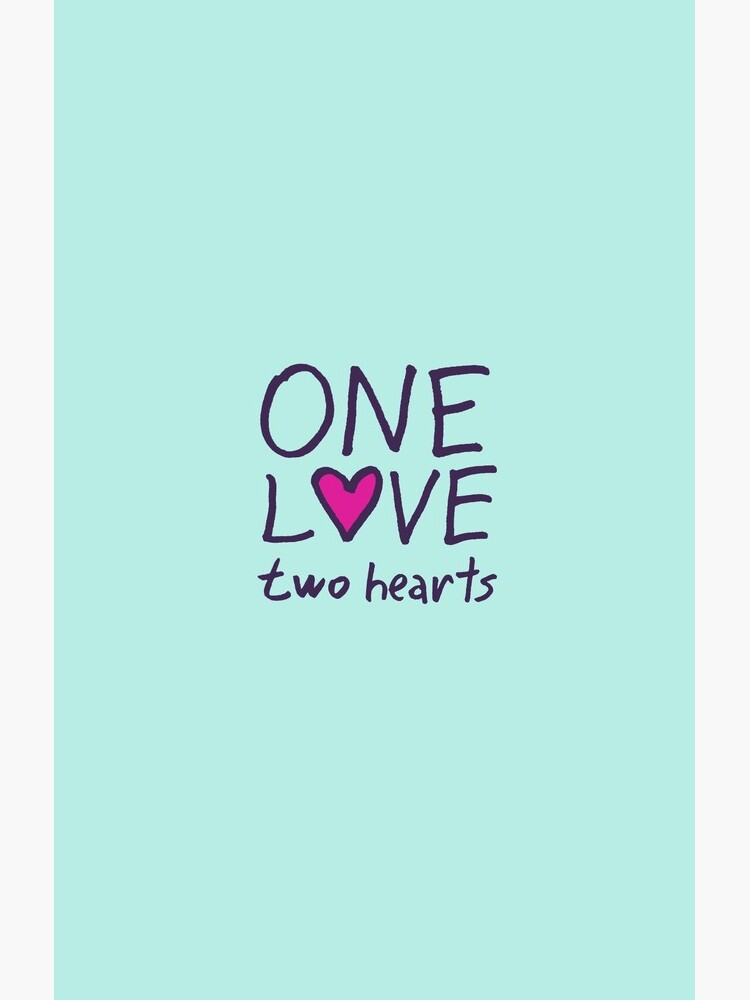 One Love Two Hearts by syrykh