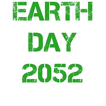 Earth Day 2052 by jamiechall