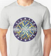 Slum Dog Millionaire 2 T-Shirt