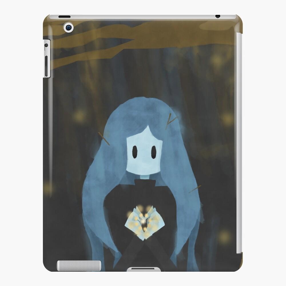(Don't) follow the lights iPad Case & Skin
