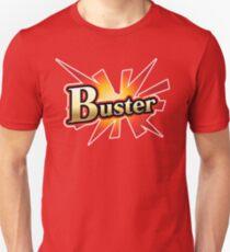 Camiseta unisex Camisa de la tarjeta FGO Buster