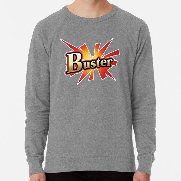 FGO Buster Card Shirt Lightweight Sweatshirt
