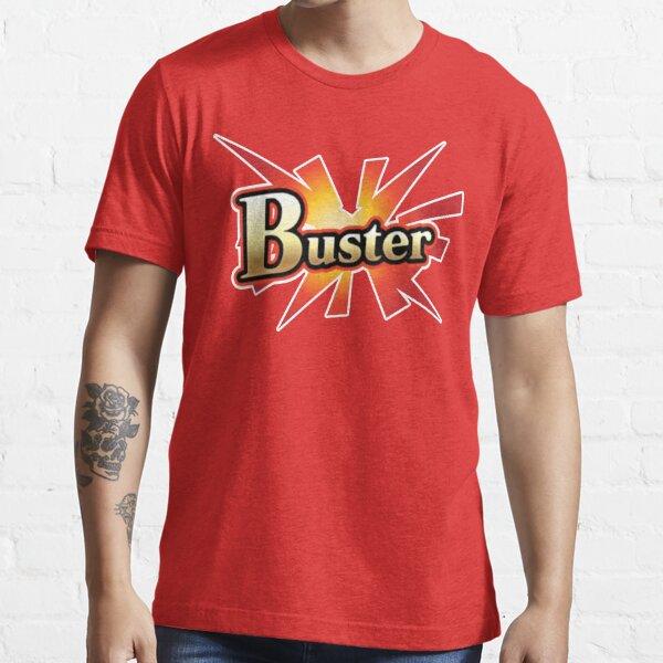 FGO Buster Card Shirt Essential T-Shirt