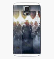 Rainbow Six Siege Operators Case/Skin for Samsung Galaxy
