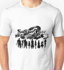 Steins;Gate 0 : Gate of Steiner | Low Cost Merchandise Unisex T-Shirt