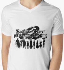 Steins;Gate 0 : Gate of Steiner | Low Cost Merchandise Men's V-Neck T-Shirt
