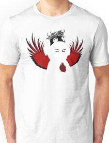 doomed devotion : lost angel Unisex T-Shirt