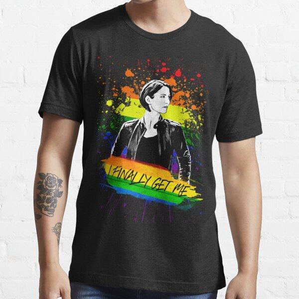Alex Danvers - I finally get me Camiseta esencial