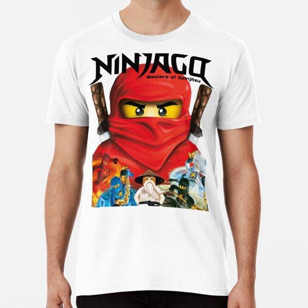 LEGO Ninjago Premium T-Shirt