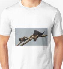 I Will Bight Your Head Off Unisex T-Shirt