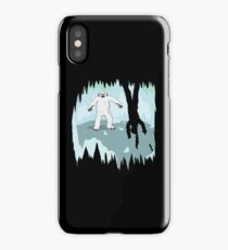 Wampa Cave iPhone Case