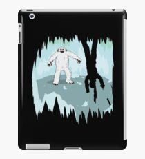 Wampa Cave iPad Case/Skin