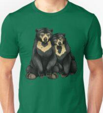 Sun Bears Unisex T-Shirt