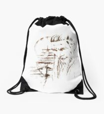 Black Sails- Charles Vane (Zach McGowan) Drawstring Bag
