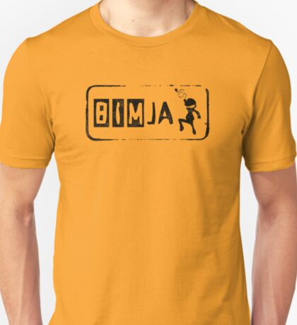 BIMja - The Architectural Ninja T-Shirt