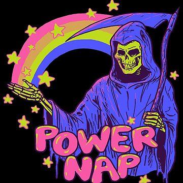 Power Nap by wytrab8
