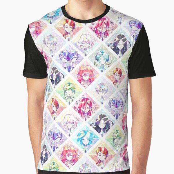 Houseki no kuni - infinite gems Graphic T-Shirt