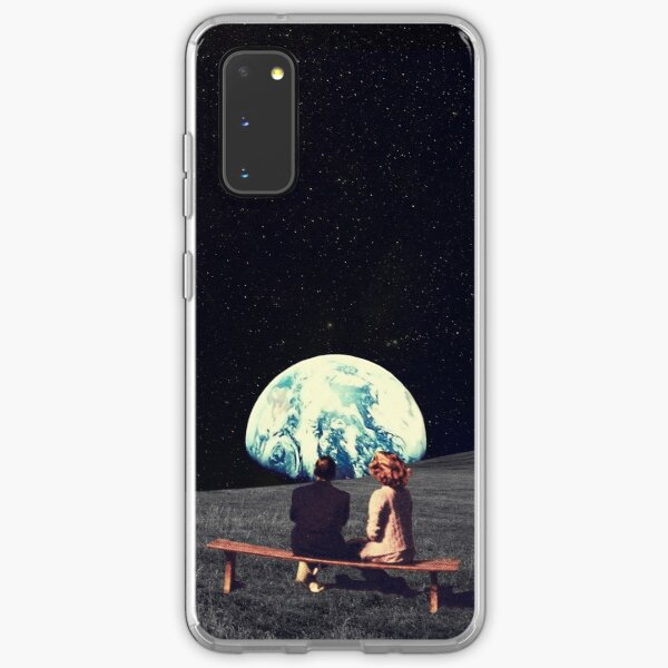 We Used To Live There Samsung Galaxy Soft Case