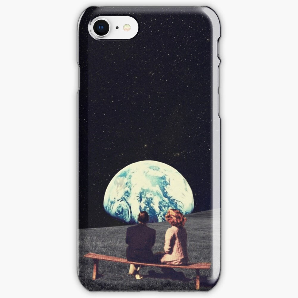 We Used To Live There iPhone Case & Cover