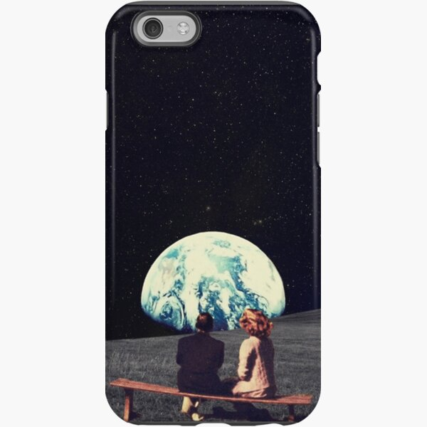 We Used To Live There iPhone Tough Case