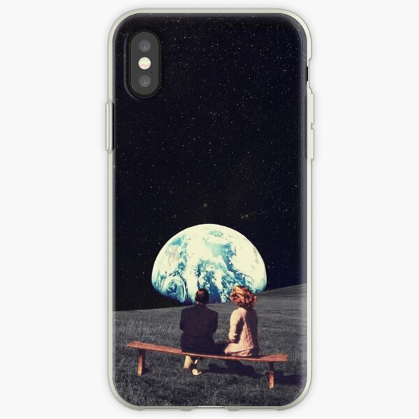 We Used To Live There iPhone Soft Case
