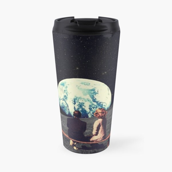 We Used To Live There Travel Mug