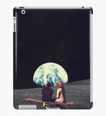 We Used To Live There iPad Case/Skin