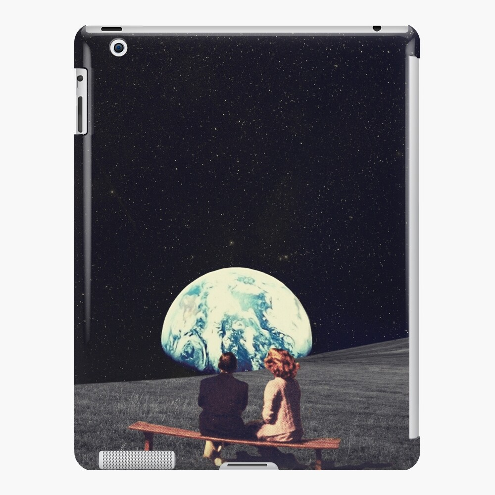 We Used To Live There iPad Case & Skin