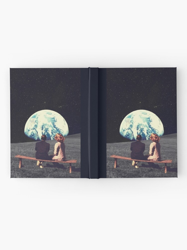 Alternate view of We Used To Live There Hardcover Journal