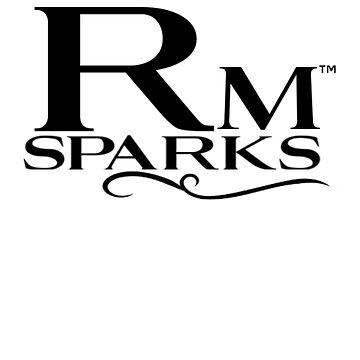 RM Sparks Official Logo  by mbsauthentic