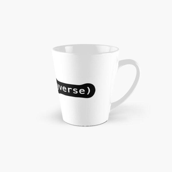 r tidyverse Tall Mug