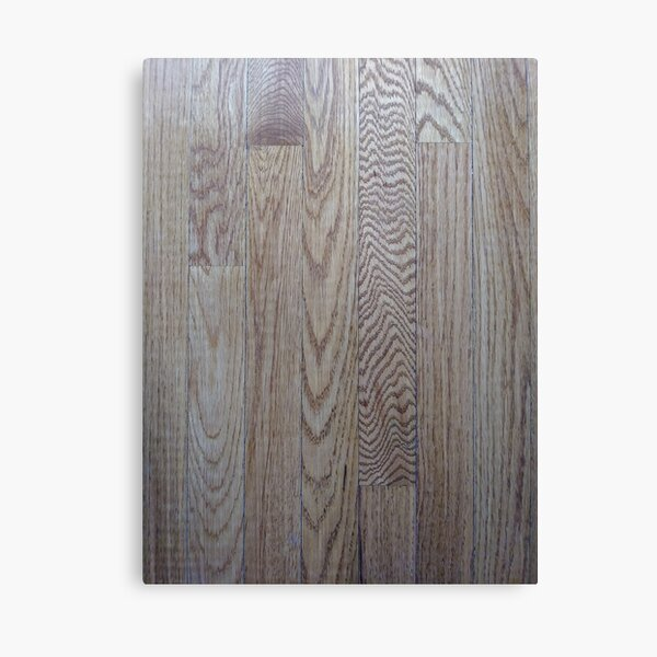 Wood flooring, New York, Manhattan, Brooklyn, New York City, architecture, street, building, tree, car,   Canvas Print