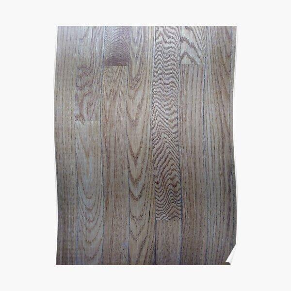 Wood flooring, New York, Manhattan, Brooklyn, New York City, architecture, street, building, tree, car,   Poster