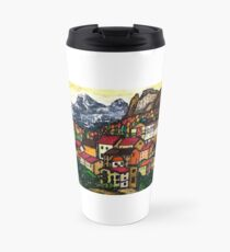 Mountain Valley Travel Mug