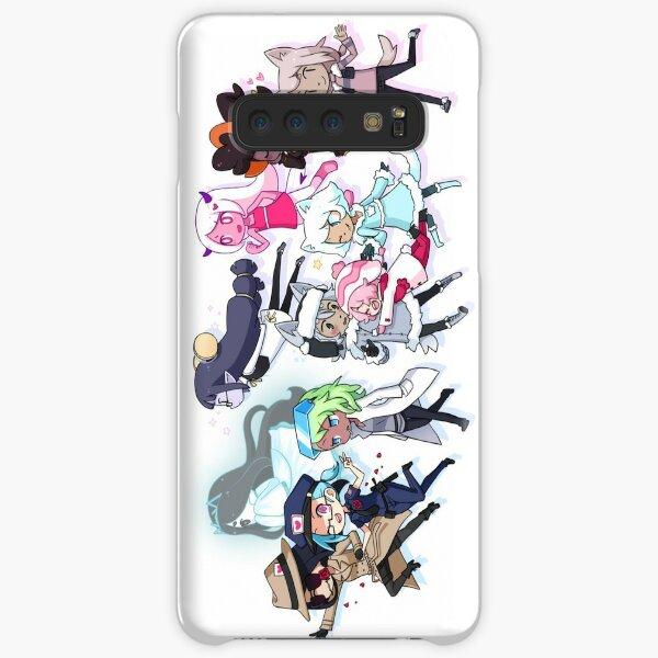 main characters! Samsung Galaxy Snap Case