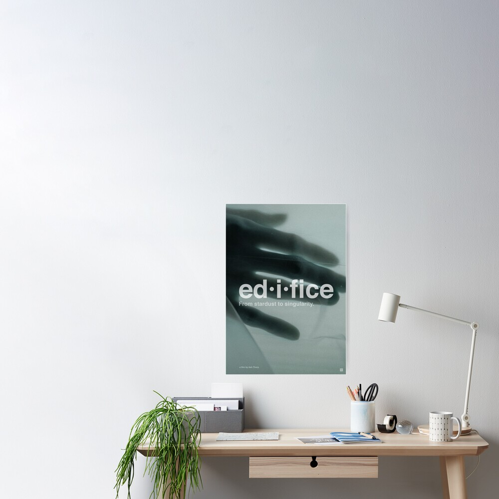 Edifice - Formation Poster